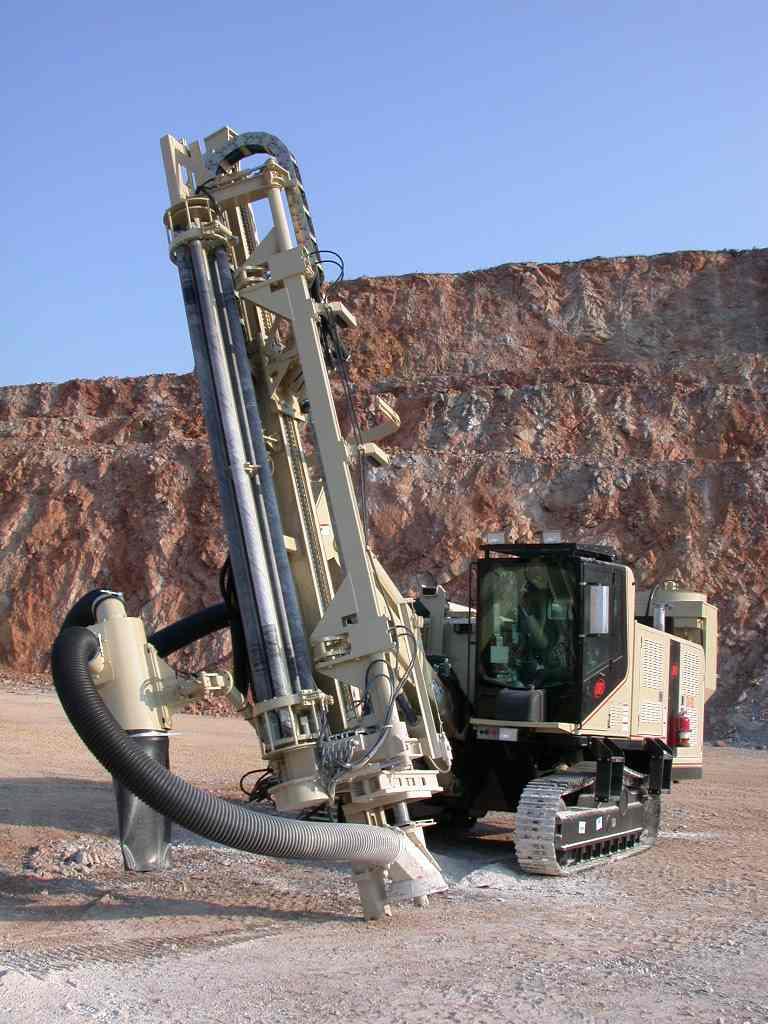Earth Boring Machines and Road Boring Machines - Maxi-BORE
